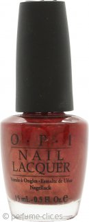 OPI Esmalte de Uñas 15ml - Copper Mountain