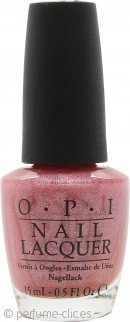OPI Esmalte de Uñas 15ml - Pink Before You Leap