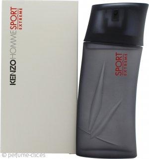 Kenzo Homme Sport Extreme Eau de Toilette 100ml Vaporizador
