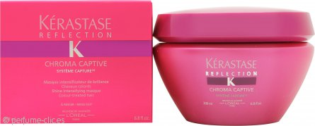 Kerastase Reflection Chroma Riche Máscara 200ml