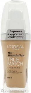 L'Oreal True Match The Foundation Base 30ml - N2 Vanilla