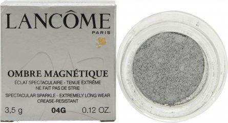 Lancome Ombre Magnetique Sombra de Ojos 3.5g - 04G Disco Silver