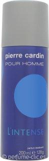 Pierre Cardin Pour Homme L'Intense Vaporizador Desodorante 200ml