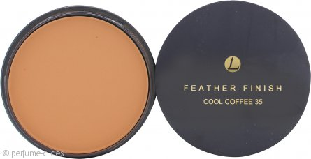 Lentheric Feather Finish Recambio Polvos Compactos 20g - Cool Coffee 35