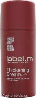Label.m Thickening Crema 100ml