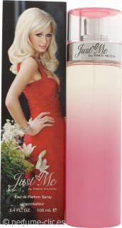 Paris Hilton Just Me Eau de Parfum 100ml Vaporizador