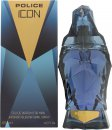Police Icon For Man Eau de Parfum 125ml Vaporizador