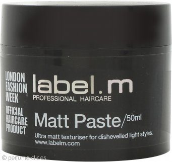 Label.m Matt Pasta 50ml