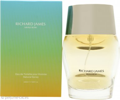 Richard James Savile Row Eau de Toilette 50ml Vaporizador