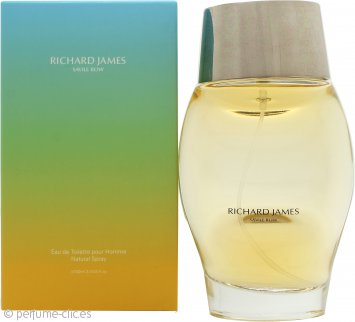 Richard James Savile Row Eau de Toilette 100ml Vaporizador