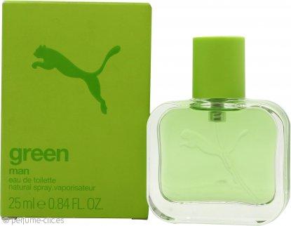 Puma Green Eau De Toilette 25ml Vaporizador