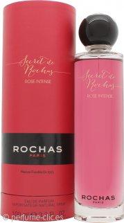 Rochas Secret de Rochas Rose Intense Eau de Parfum 100ml Vaporizador