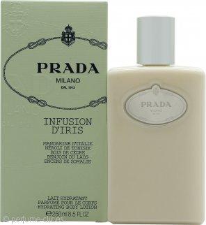 Prada Infusion D'Iris Crema de cuerpo 250ml