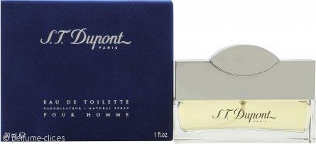 S.T. Dupont S.T. Dupont pour Homme Eau de Toilette 30ml Vaporizador