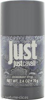 Roberto Cavalli Just Cavalli Barra Desodorante 75g