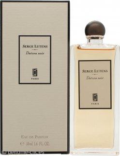Serge Lutens Datura Noir Eau de Parfum 50ml Vaporizador