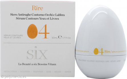 Six Cosmetics Rire 04 Serum Contorno Ojos y Labios 50ml