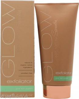 Samantha Faiers Glow Self Tan Exfoliante 150ml
