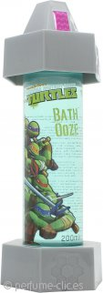 Teenage Mutant Ninja Turtles Gel de Baño 200ml