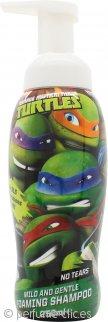 Teenage Mutant Ninja Turtles Champú Espumoso 250ml