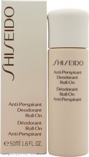 Shiseido Anti-Perspirante Desodorante Roll-On 50ml