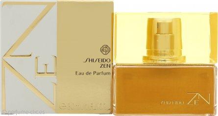 Shiseido Zen Eau de Parfum 30ml Vaporizador