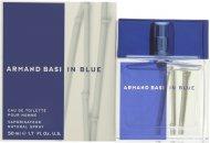 Armand Basi Basi In Blue Eau De Toilette 50ml Vaporizador