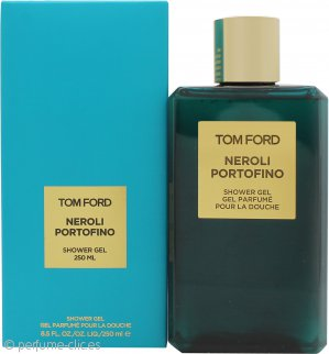 Tom Ford Private Blend Neroli Portofino Gel de Ducha 250ml