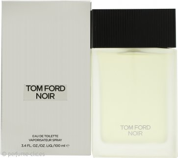 Tom Ford Noir Eau de Toilette 100ml Vaporizador
