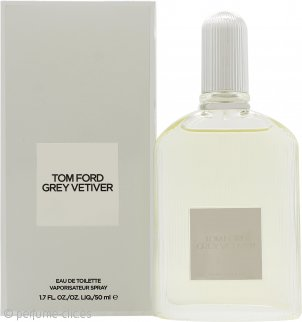 Tom Ford Grey Vetiver Eau de Toilette 50ml Vaporizador