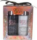 Style & Grace Glitz & Glam Mini Glow Set de Regalo 100ml Loción Corporal + 100ml Gel Corporal + 15g Flor de Ducha
