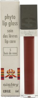 Sisley Phyto-Lip Brillo 6ml - 5 Bois de Rose