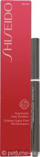 Shiseido Automatic Fine Lápiz de Ojos 1.4ml - BK901