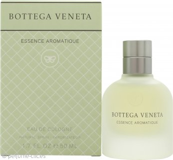 Bottega Veneta Essence Aromatique Eau de Cologne 50ml Vaporizador