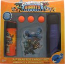Skylander Giants Air Blast Target Set de Regalo 150ml Gel de Baño y Ducha + Juguete