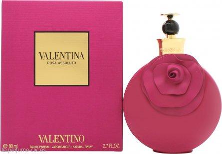 Valentino Valentina Rosa Assoluto Eau de Parfum 80ml Vaporizador