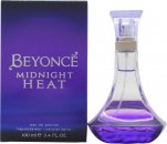 Beyonce Midnight Heat Eau de Parfum 100ml Vaporizador