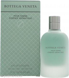 Bottega Veneta Pour Homme Essence Aromatique Eau de Cologne 90ml