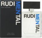 RudiMENtal Blue Eau de Toilette 100ml Vaporizador