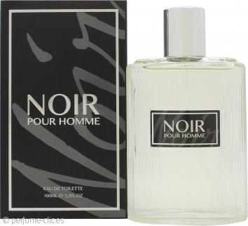 Prism Parfums Noir Pour Homme Eau de Toilette 100ml Vaporizador
