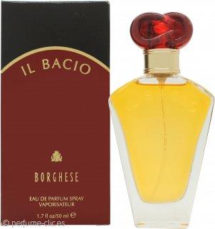 Borghese Il Bacio Eau de Parfum 50ml Vaporizador