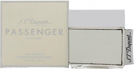 S.T. Dupont Passenger for Women Eau de Parfum 30ml Vaporizador
