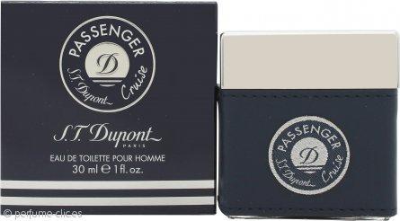 S.T. Dupont Passenger Cruise Pour Homme Eau de Toilette 30ml Vaporizador