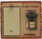 Sisley Phyto-Touches Sun Glow Polvo con Aplicador Peach-Gold 7g/3g
