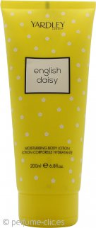 Yardley English Daisy Loción Corporal 200ml