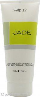 Yardley Jade Loción Corporal 200ml