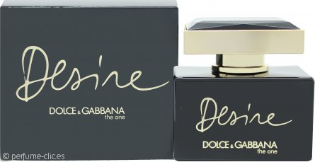 Dolce & Gabbana The One Desire Eau de Parfum 50ml Vaporizador