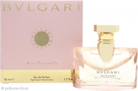Bvlgari Rose Essentielle Eau de Parfum 50ml Vaporizador