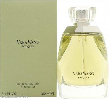 Vera Wang Bouquet Eau de Parfum 100ml Vaporizador