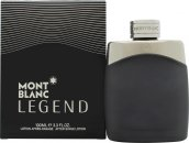 Mont Blanc Legend Loción Aftershave 100ml Splash